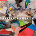 Abstract America, book cover