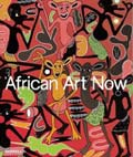 African Art Now: Masterpieces from the Jean Pigozzi Collection, book cover