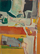 Matisse/Diebenkorn, San Francisco Museum of Modern Art, March 11 - May 29, 2017
