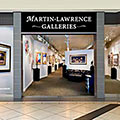 Martin Lawrence Gallery located in Schaumburg, IL