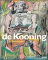 De Kooning: A Retrospective, book cover