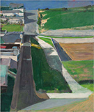 Matisse and Diebenkorn on exhibition at Baltimore Museum of Art, October 23 - Jan 29, 2017