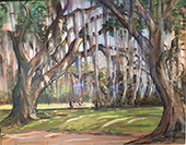 Artwork by Elizabeth O'Neill Verner available from Charleston Renaissance Gallery in Charleston, SC""