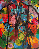 Artwork by Jim Dine available from Rosenbaum Contemporary in Bal Harbour, FL