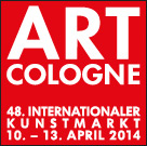 Art Cologne Art Fair in Germany