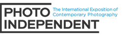 Photo Independent Art Fair logo