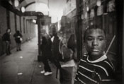 Photographs by Alex Webb on exhibition at Robert Klein Gallery in Boston, September 27 - Oct 31, 2014