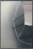 Artwork by Gordon Moore available at C. Grimaldis Gallery in Baltimore