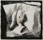 Photography by Joel Peter Witkin available from Andrew Smith Gallery in Santa Fe