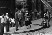 Photographs by Ruth Orkin available from Duncan Miller Gallery in Santa Monica
