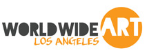 World Wide Art Los Angeles logo
