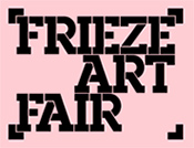 Frieze Art New York logo