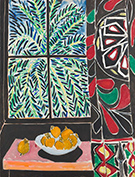 Matisse in the Studio on exhibition at Museum of Fine Arts Boston, April 9 - July 9, 2017