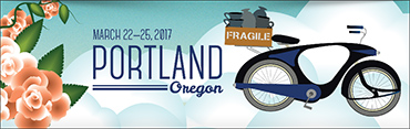 NCECA National Conference March 22-25 in Portland, Oregon