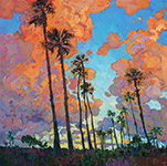 Artwork by Erin Hanson available from The Erin Hanson Gallery in San Diego, CA