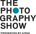 The Photography Show NYC logo for 2018