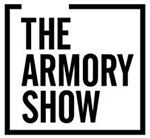 The Armory Show logo located in New York