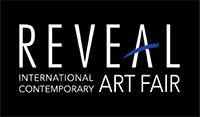 REVEAL International Contemporary Art Fair logo