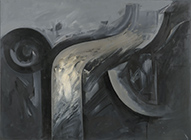 Artwork by Jay DeFeo available at Mitchell-Innes and Nash in New York