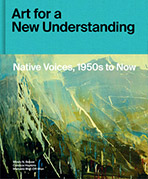 Art for a New Understanding: Native Voices, 1950s to Now, at Crystal Bridges Museum of American Art in Bentonville, AR, Oct 6 - January 7, 2019, 100918