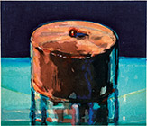 Artwork by Wayne Thiebaud for sale at Los Angeles Modern Auctions, November 18, 2018, 110918