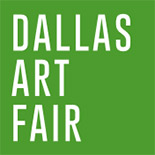 Dallas Art Fair 2019 logo