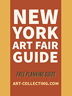 New York Art Fair Guide for May 2019, 041019