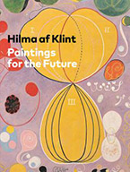 Hilma af Klint: Paintings for the Future book cover