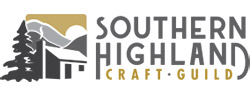 logo of Southern Highland Craft Guild