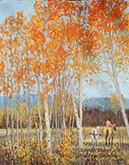 Print by Valerie Graves, click visit the New Mexico artist website, 070219