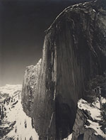 Photography by Ansel Adams available from Scott Nichols Gallery in Sonoma, CA, 021220