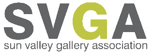 Sun Valley Gallery Association logo