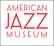 American Jazz Museum logo, reopens on June 16, 2020, 06152020