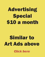 Artwork advertising special, 050820