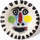 Artwork by Pablo Picasso at Los Angeles Modern Auctions in Van Nuys, CA, July 30 - August 9, 2020, 070720