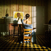 Photograph by Rodney Smith available from Robert Klein Gallery in Boston, 070420