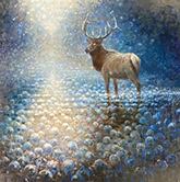 Artwork by Ewoud de Groot available from Broschofsky Galleries, Ketchum, Idaho, December 2020, 120520