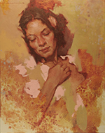 Artwork by Joseph Lorusso available from Bonner David Galleries in Scottsdale, 012821