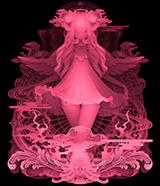 Artwork by Kazuki Takamatsu on exhibition at Corey Helford Gallery in Los Angeles, Jan 16 - February 20, 2021, 012421