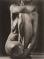 Photograph by Ruth Bernhard for sale at Heritage Auction Galleries in Dallas, TX, April 12, 2021, 040621
