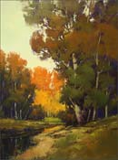 Artwork by Gregory Stocks available from Jones & Terwilliger Galleries in Carmel, CA