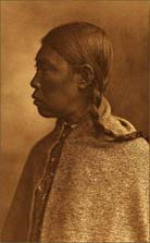 Photographs by Edward S. Curtis available from Flury & Co. in Seattle
