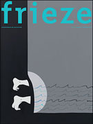 Frieze, art magazine