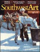 Southwest Art, art magazine