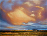 Artwork by Carol Zirkle available from the Depot Gallery in Ennis, MT