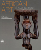 African Art from the Leslie Sacks Collection availalble from Leslie Sacks Fine Art in Los Angeles