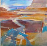Artwork by Lynn Welker available from Sandstone Gallery in Laguna Beach, CA