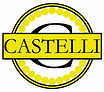 Logo of Castelli Framing in Los Angeles
