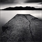 Photograph by Michael Kenna available from Peter Fetterman Gallery in Bergamot Station