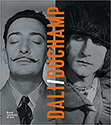 Dalí and Duchamp